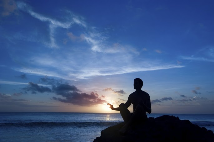 Achieve enlightenment, or Nirvana, through ascension meditation.