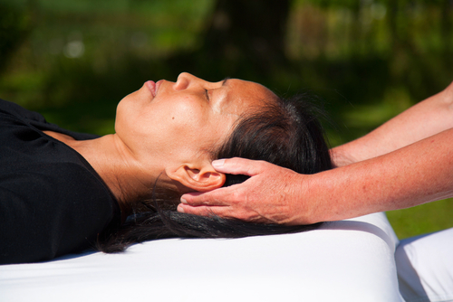 Energy healing is used in all cultures.